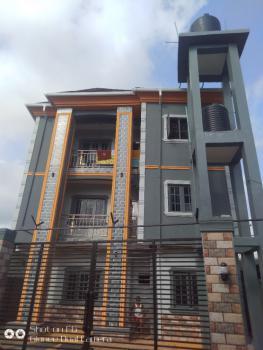 Mini Flat, Okota Isolo, Okota, Isolo, Lagos, Mini Flat for Rent