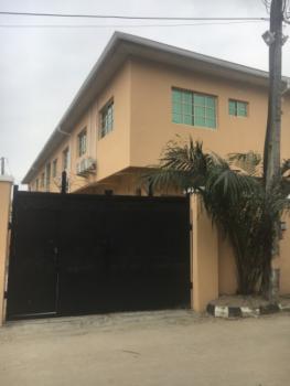 Newly Renovated 2 Bedroom Flat, Olokonla, Ajah, Lagos, Flat / Apartment for Rent