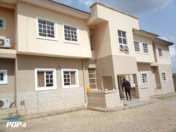 Luxury 3 Bedroom Flat in a Nice and Secured Location, Katampe (main), Katampe, Abuja, Flat / Apartment for Rent