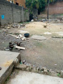 650sqm Fenced and Gated Dry Land, Ogudu, Lagos, Residential Land for Sale