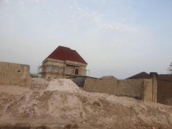 1150 Sqm Plot, Hopville Estate, Sangotedo, Ajah, Lagos, Residential Land for Sale