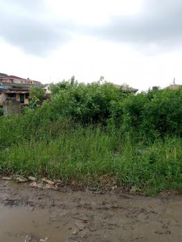 280sqm Land with Bungalow on It, Ogudu, Lagos, Residential Land for Sale