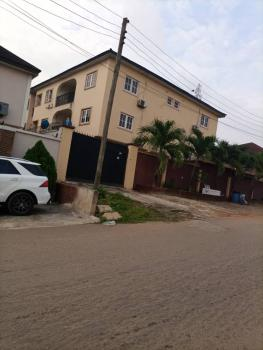 Luxurious Crafted Flats, Phillips Ojedokun Street, Gra Phase 1, Magodo, Lagos, Flat / Apartment for Sale