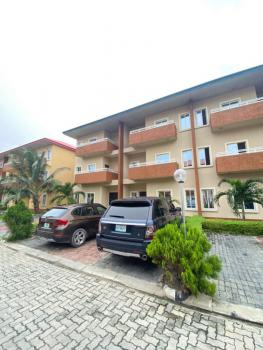 Lovely 4 Bedrooms Terraced Duplex with a Room Bq, Ikate, Lekki, Lagos, Terraced Duplex for Sale
