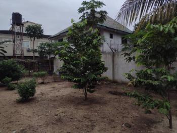 Land with a Terraced Duplex, Ewet Housing Estate, Uyo, Akwa Ibom, Land for Sale