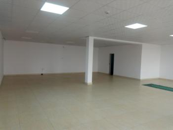 Serviced 150sqm Office Space with Generator., Aminu Kano Crescent, Wuse 2, Abuja, Office Space for Rent