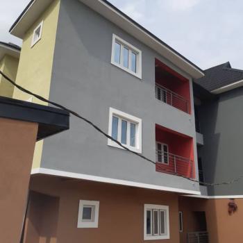 Luxury 3 Bedroom Flats, Pedro, Palmgrove, Shomolu, Lagos, Flat / Apartment for Rent