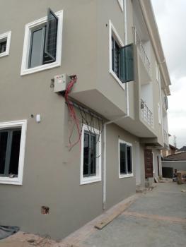 Brand New 2 Bedroom Flat, Shangisha, Gra Phase 2, Magodo, Lagos, Flat / Apartment for Rent