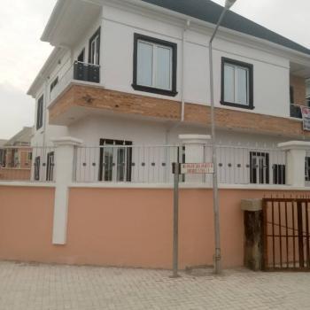 Excellent 5 Bedroom Fully Detached Duplex with a Bq, Badore, Ajah, Lagos, Detached Duplex for Sale