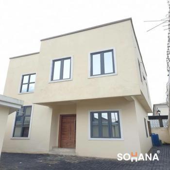 3 Bedroom Fully Detached Duplex, Lekki Phase 1, Lekki, Lagos, Detached Duplex for Sale