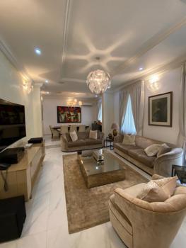 Exquisite 5 Bedroom Detached House, Parkview, Ikoyi, Lagos, Detached Duplex for Sale