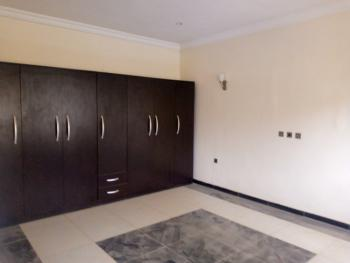 Brand New Clean Four Bedroom Terrace Duplex with One Bedroom Bq, Lento Aluminum By Jabi Airport Junction., Jabi, Abuja, Terraced Duplex for Rent