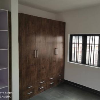 2 Wing of 4 Bedroom Semi-detached Duplex., Bode Thomas, Surulere, Lagos, Semi-detached Duplex for Rent