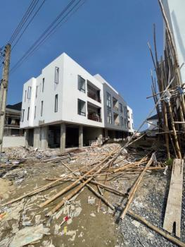 Lovely 2 Bedroom Apartment Located in a Secured Estate, Agungi, Lekki, Lagos, Detached Bungalow for Sale