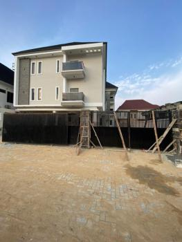Luxury 3 Bedroom Flat, Idado, Lekki, Lagos, Flat / Apartment for Sale