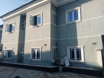 Nice 3 Bedroom Flat, Not Far From The Bridge, Ado, Ajah, Lagos, Flat / Apartment for Rent