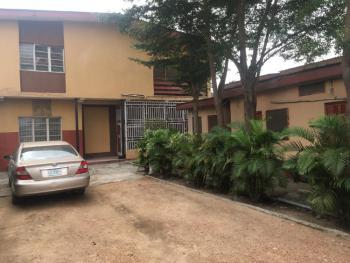 a Block of 2 Units of 3 Bedroom Flat with 2 Numbers Mini Flat, Medina, Gbagada, Lagos, Block of Flats for Sale