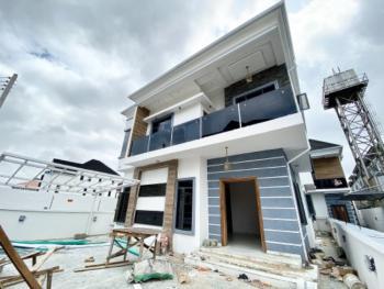 Brand New 4 Bedroom Duplex, Lekki Phase 2, Lekki, Lagos, Detached Duplex for Sale