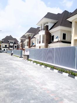 Six Bedrooms Semi-detached House, Asokoro District, Abuja, Terraced Duplex for Sale