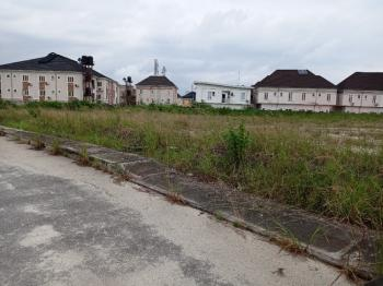 Totally Dry Plots of Land with Good Title in a Serene Estate, Creek Haven Estate, Vgc, Lekki, Lagos, Residential Land for Sale