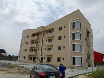 Affordable 2 Bedrooms Flat in a Beautiful Estate Environ, Creek Haven Estate, Vgc, Lekki, Lagos, Block of Flats for Sale