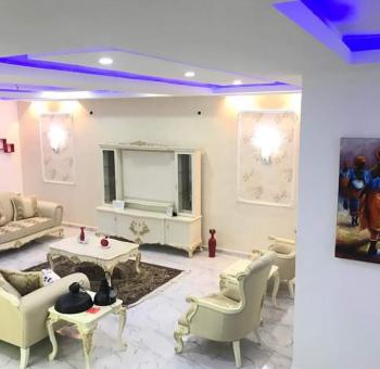 3 Bedrooms Fully Detached Duplex, Aco Estate, Life Camp, Abuja, Detached Duplex for Sale