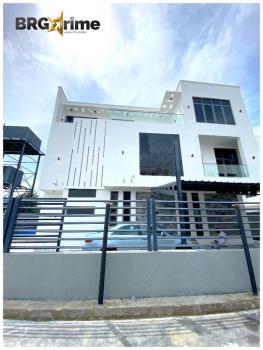 Top-notch Detailed Luxury Homes, Arcadia Extension, Off Pinnock, Lekki, Lagos, Detached Duplex for Sale