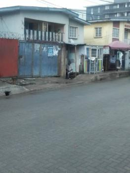 a Storey Building on a Parcel of Land, Adetola Road, Aguda, Surulere, Lagos, Block of Flats for Sale
