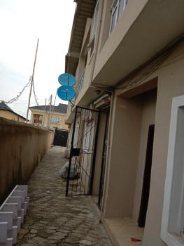 Two Bedrooms Apartment, Greenville Estate, Badore, Ajah, Lagos, Flat / Apartment for Rent