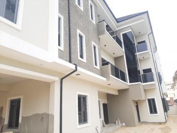 Tastefully Finished Serviced 3 Bedroom Apartments, Agungi, Lekki, Lagos, Block of Flats for Sale