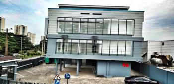 a Magnificent Edifice, 3 Floors of Prime Commercial Complex, 46, Bode Thomas, Surulere, Lagos, Plaza / Complex / Mall for Sale
