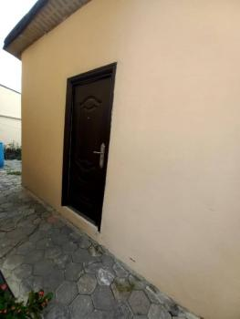 a Room Bq with Toilet & Bathroom (no Kitchen) Available, Chisco, Ikate Elegushi, Lekki, Lagos, Self Contained (single Rooms) for Rent