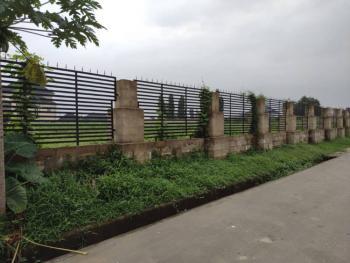 5000 Sqm in a Highly Secured Estate, Ewet Housing Estate, Uyo, Akwa Ibom, Land for Sale