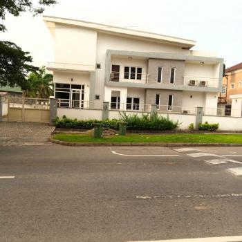 4 Nos. 2 Bedroom in a Block of Flats, Asokoro District, Abuja, Block of Flats for Sale