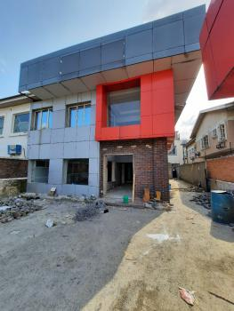 Building for Mall, Lekki Phase 1, Lekki, Lagos, Plaza / Complex / Mall for Rent