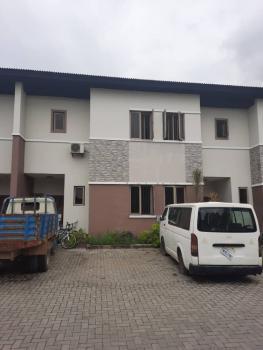 Lovely 4 Bedroom En-suite Serviced Terrace, Ogudu Gra Phase 2, Ogudu, Lagos, Terraced Duplex for Sale