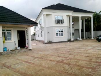 Spacious and Tastefully Finished 5 Bedroom Detached Duplex, Rumuodara, Port Harcourt, Rivers, Detached Bungalow for Sale