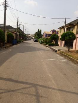 360-sqmts Frontal Land Inside Prestigious & Secured, Gra Scheme 1 Estate, Oko-oba, Agege, Lagos, Residential Land for Sale