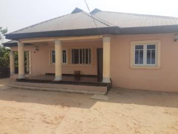 Standard 3 Bedroom, Okeletu Ijede, Ijede, Lagos, Detached Bungalow for Sale