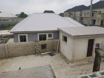 Available 668sqm of Land with 3 Bedroom Flat Structure, Alatise Very Close to Bogije, Bogije, Ibeju Lekki, Lagos, Flat / Apartment for Sale
