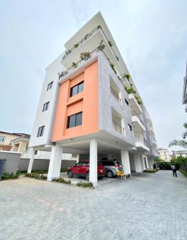 3 Bedrooms Apartment with a Bq, Ikoyi, Lagos, Block of Flats for Sale