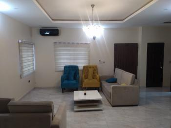 Serviced 2 Bedroom Flat on a Tarred Road, Jahi, Abuja, Flat / Apartment for Rent