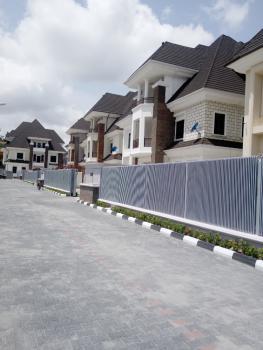 Five Units of 5 Bedrooms Semi Detached Duplex, Asokoro District, Abuja, Semi-detached Duplex for Sale