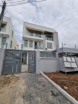 Affordable 5 Bedroom Detached Duplex in a Beautiful Location, Lekki Phase 1, Lekki, Lagos, Detached Duplex for Sale
