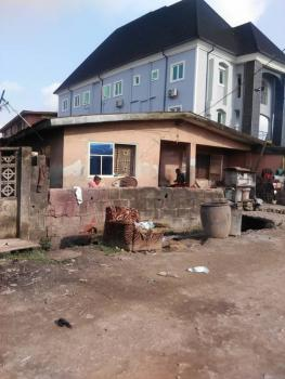 Full Plot of Land with a Bungalow, Aguda, Surulere, Lagos, Residential Land for Sale