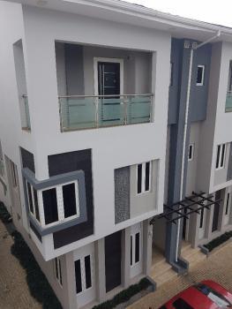 4 Bedrooms Semi Detach Duplex with Bq, Oduduwa Street, Ikeja Gra, Ikeja, Lagos, Semi-detached Duplex for Sale