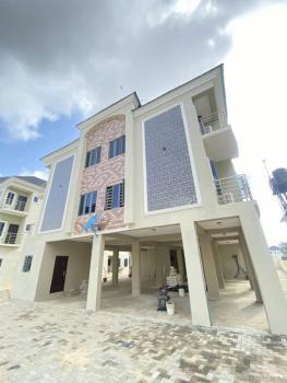 Lovely 2 Bedroom Apartment, Ikota, Lekki, Lagos, Semi-detached Duplex for Sale