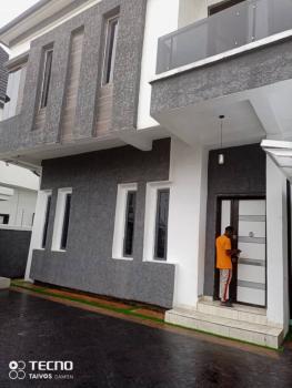 Brand New 5 Bedroom Fully Detached Duplex with Bq, Chevy View Estate, Lekki, Lagos, Detached Duplex for Rent