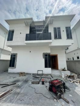 Most Beautiful 4 Bedroom  Detached in a Beautiful and Serene Environment, Ikate Elegushi, Lekki, Lagos, Detached Duplex for Sale