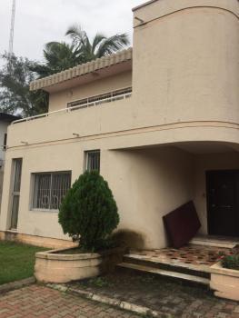 a Lovely Detached Duplex with Boys Quarters, Victoria Island (vi), Lagos, Detached Duplex for Rent